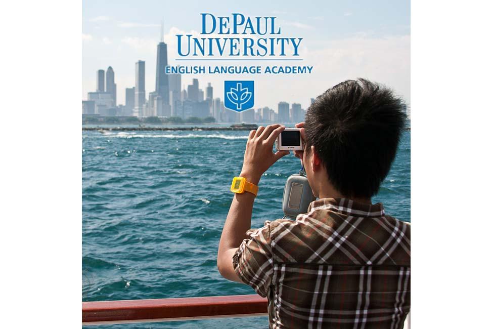 DePaul University English Language Academy main image