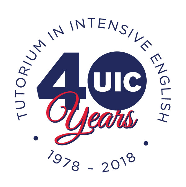 University of Illinois at Chicago - Tutorium in Intensive English logo