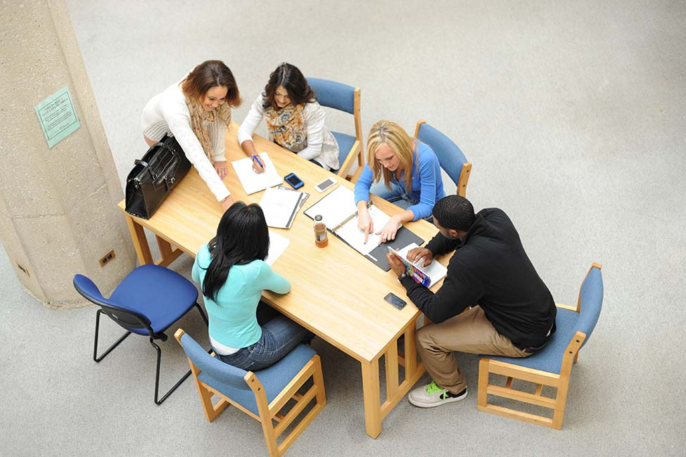 The English Language Learning Center at Governors State University  gallery image1