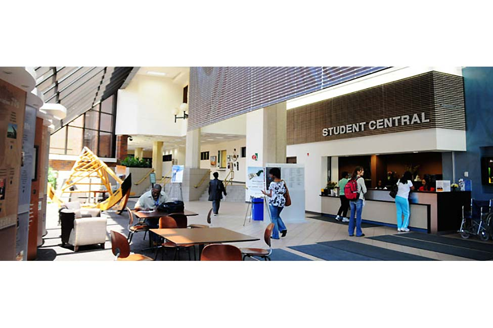 Image of The English Language Learning Center at Governors State University