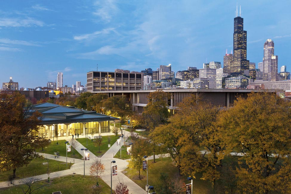 University of Illinois at Chicago  gallery image2