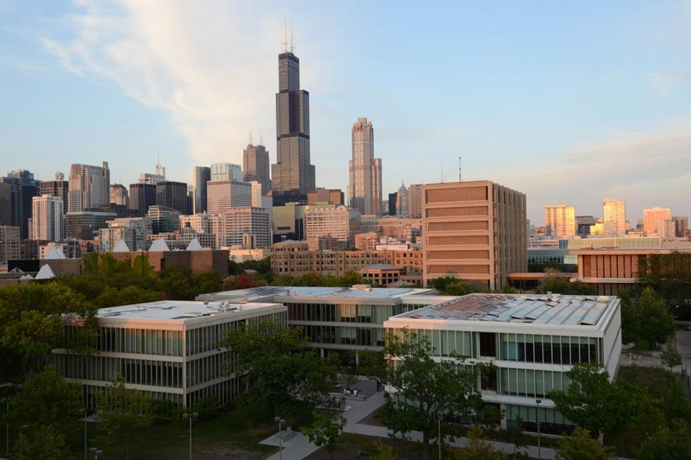University of Illinois at Chicago  gallery image1