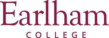 Earlham College logo