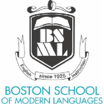 Boston School of English logo