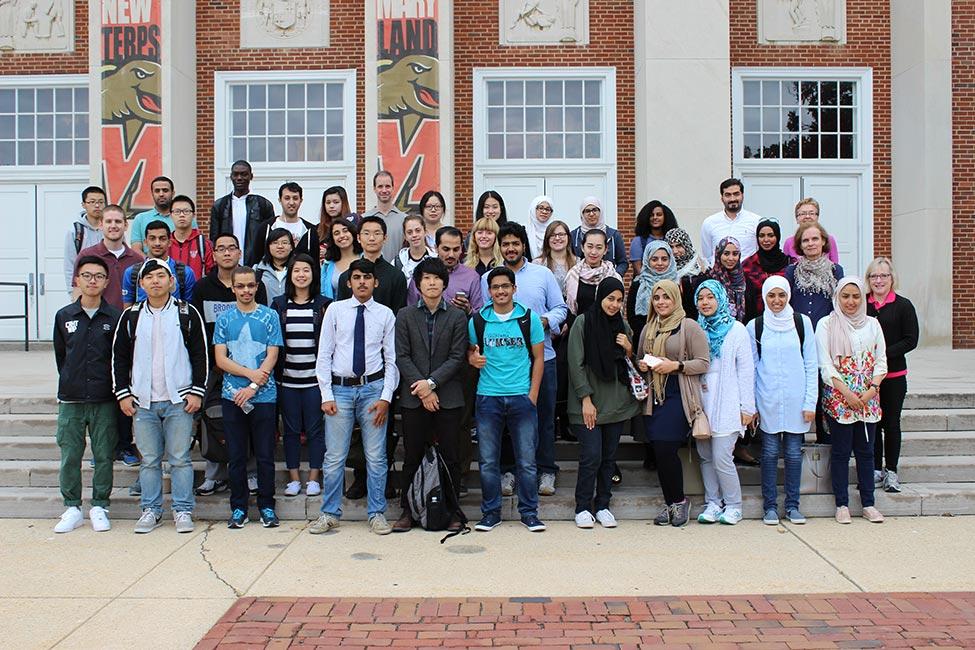 University of Maryland-Maryland English Institute  gallery image0
