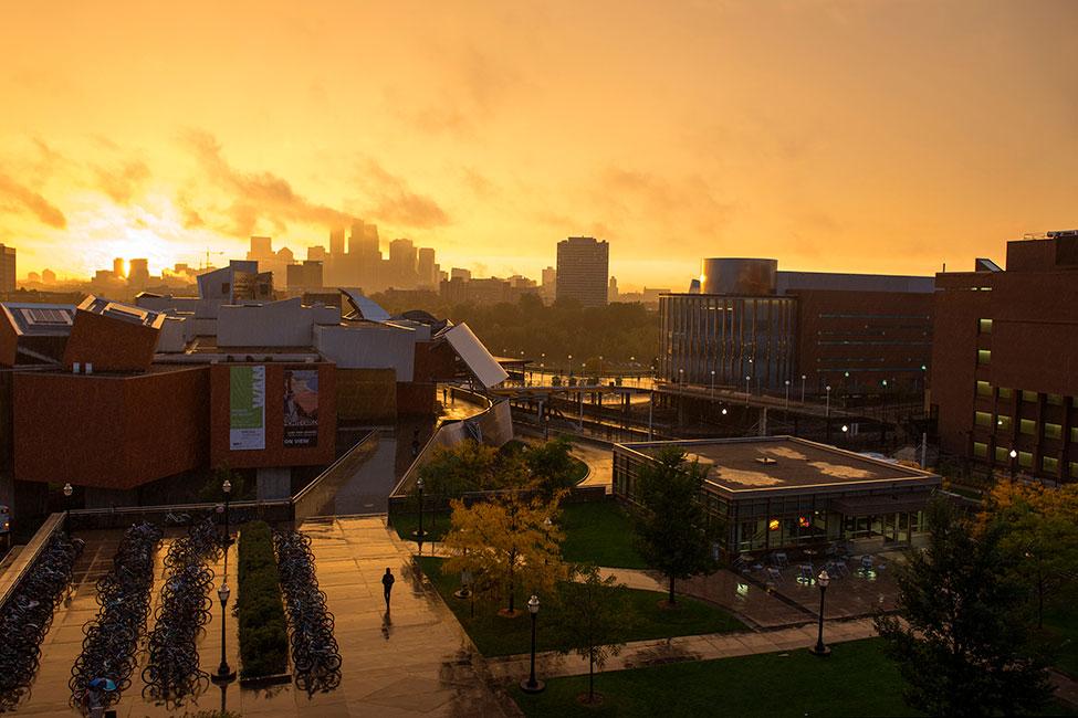 University of Minnesota Minnesota English Language Program (MELP) gallery image1