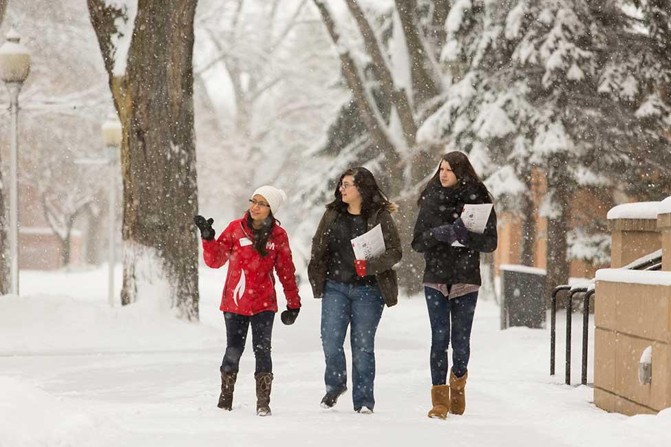Image of Minnesota State University Moorhead