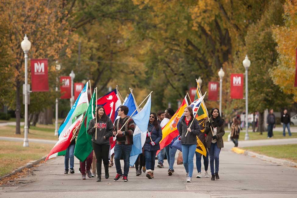 Minnesota State University Moorhead  gallery image0