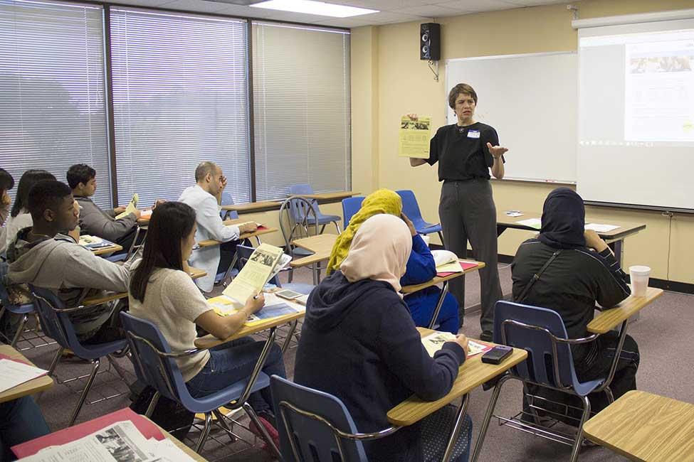 American Language Academy  gallery image0