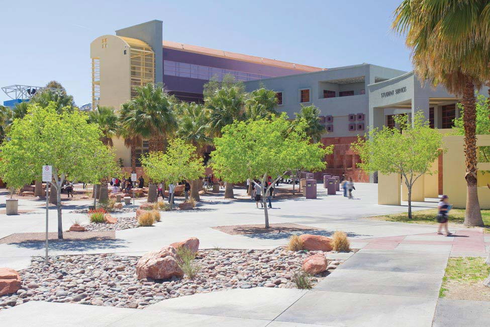 College of Southern Nevada  gallery image6
