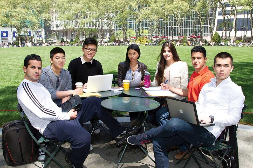 Berkeley College  gallery image2