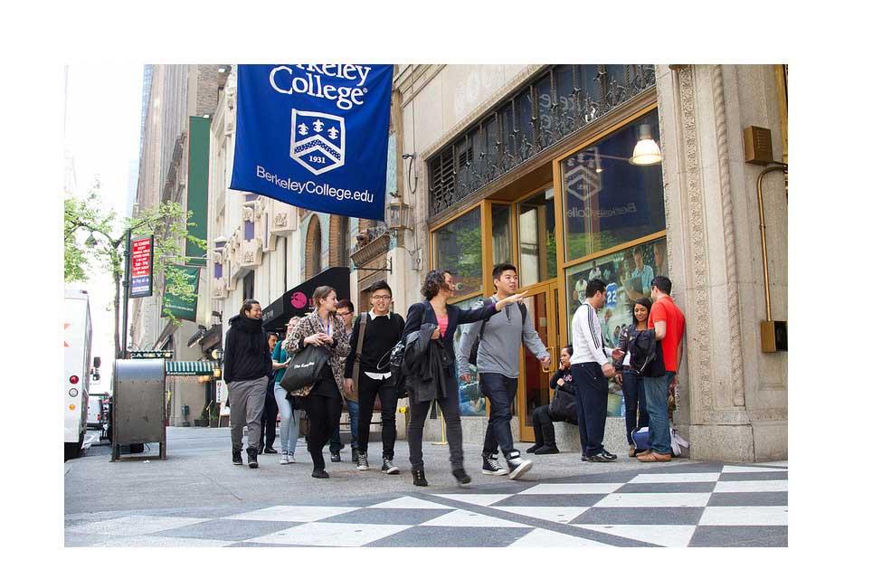 Berkeley College  gallery image1