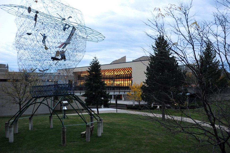 State University of New York, Plattsburgh  gallery image4