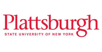 State University of New York, Plattsburgh logo