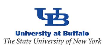 State University of New York at Buffalo logo