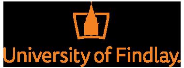 The University of Findlay logo
