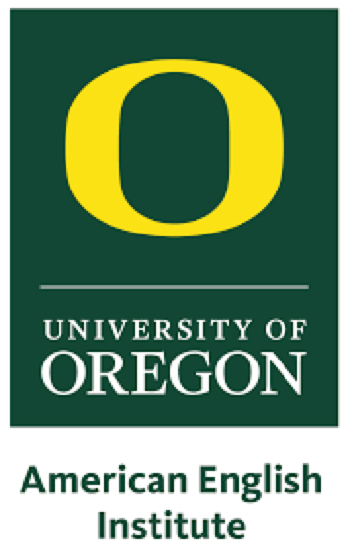 University of Oregon AEI logo