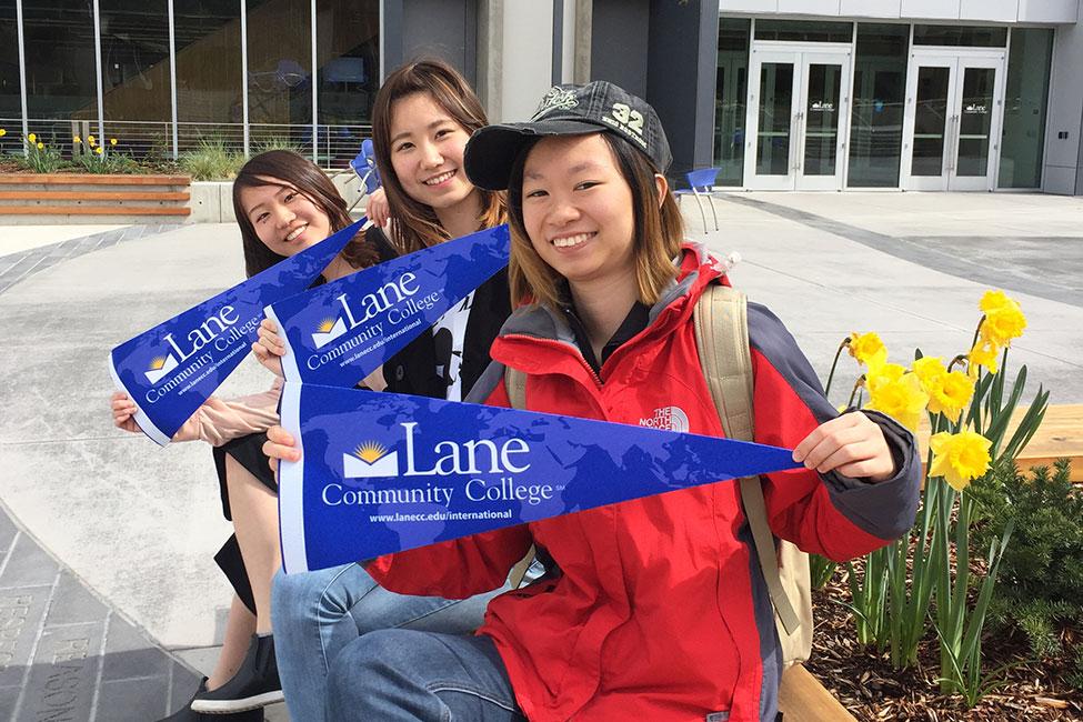 Lane Community College  gallery image5