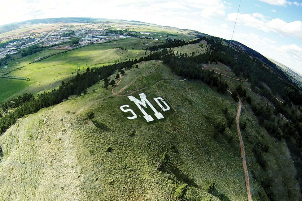 South Dakota School of Mines & Technology  gallery image4