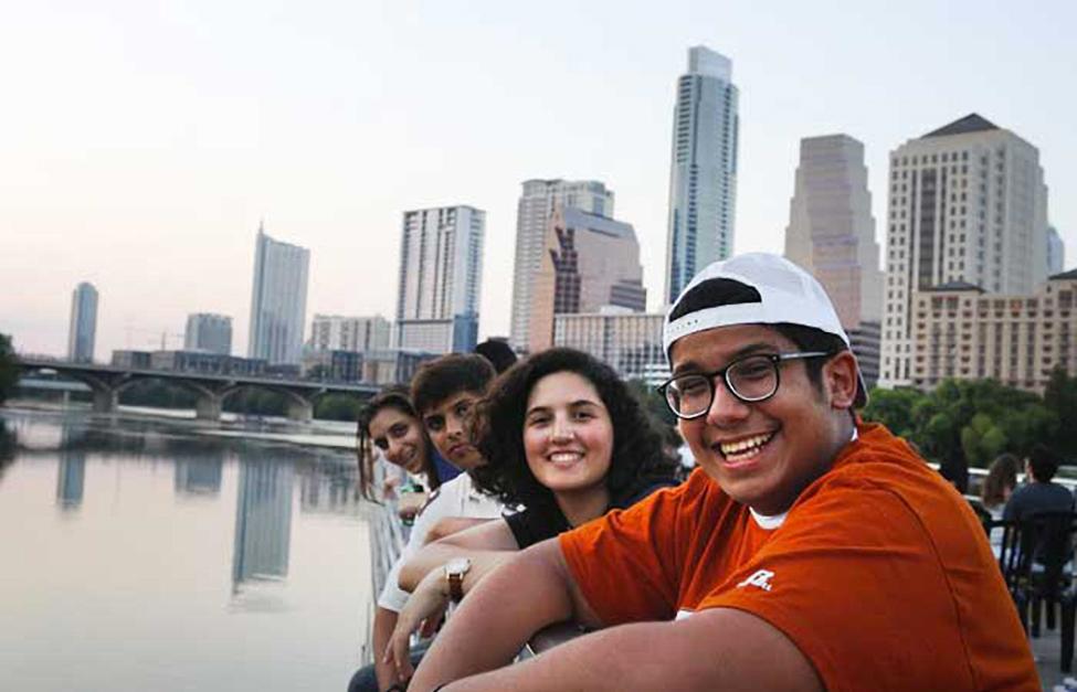 University of Texas at Austin The English Language Center gallery image5