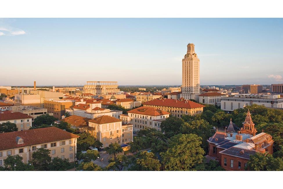 University of Texas at Austin The English Language Center gallery image7