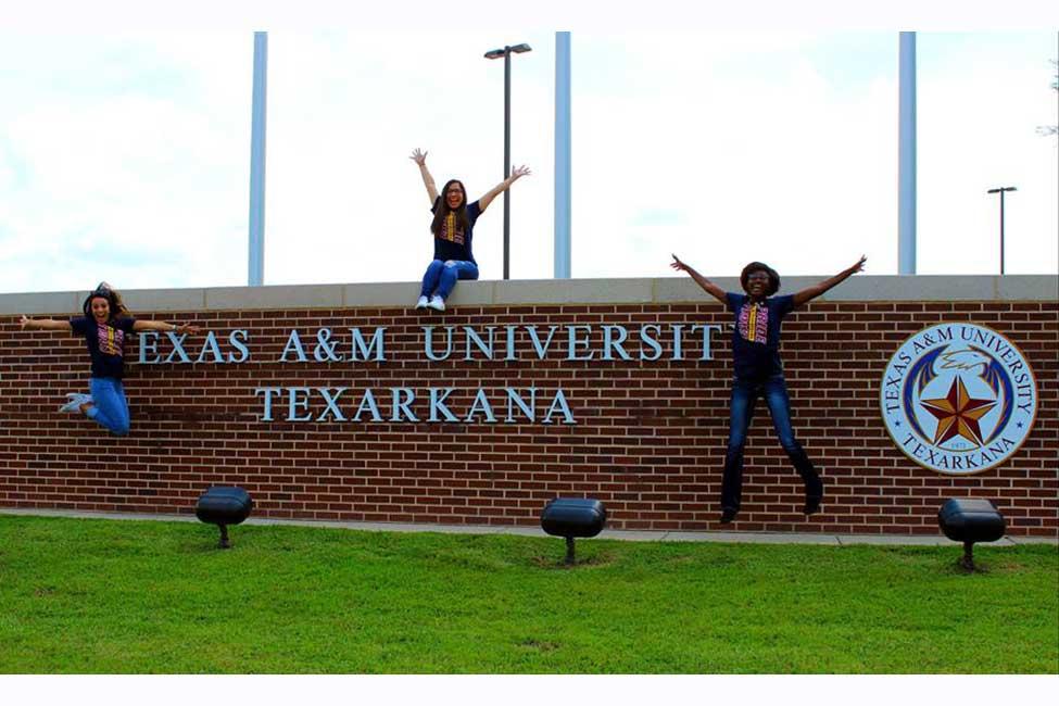 Image of Texas A&M - Texarkana