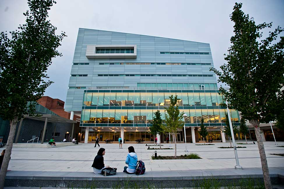 Image of George Mason University -  Schar School of Policy and Government