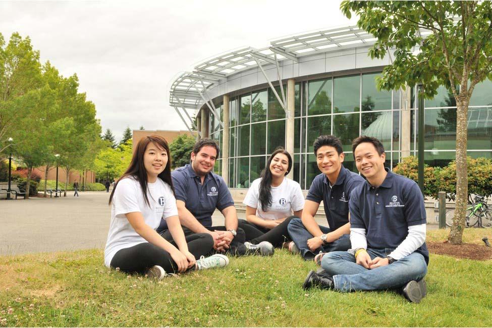 Bellevue College International Education gallery image2