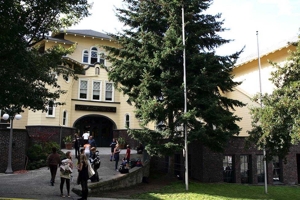Image of Northwest School