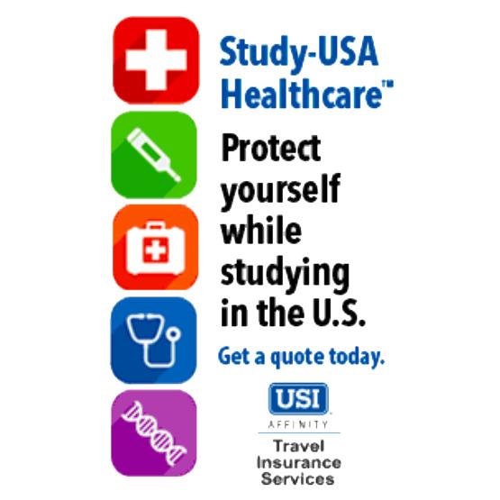 Study-USA Healthcare student service