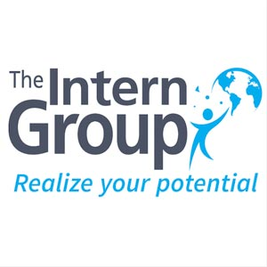 The Intern Group student service