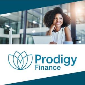 Prodigy Finance student service