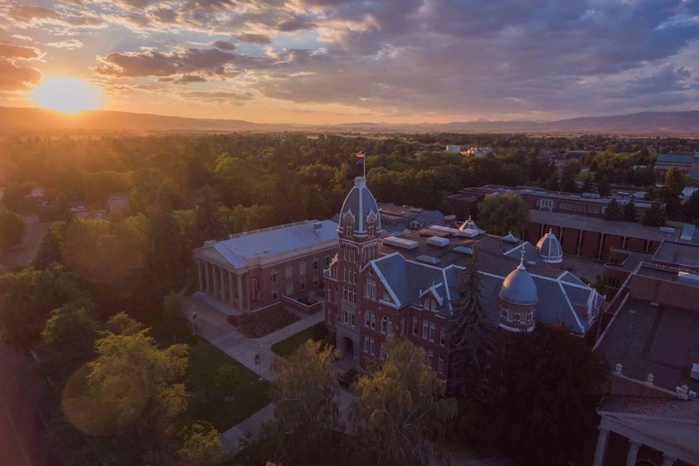Central Washington University  gallery image0