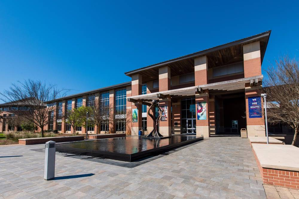 University of South Alabama  gallery image2