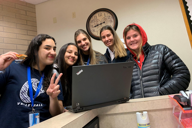 Image of Otero Junior College