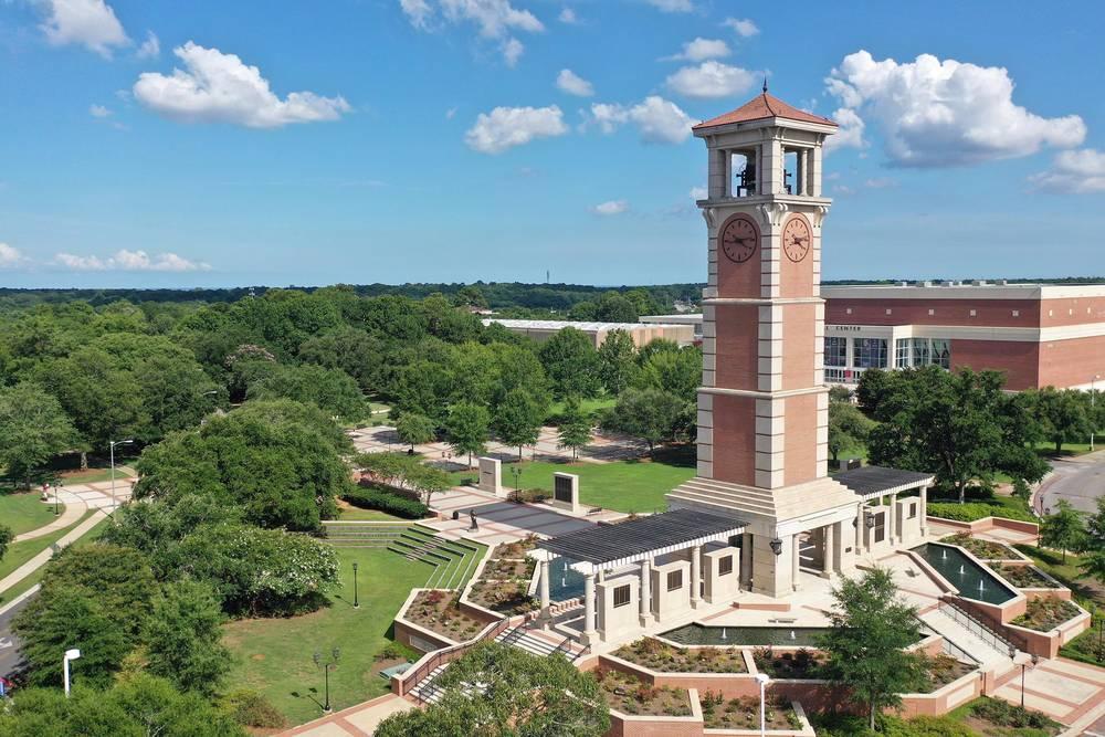 University of South Alabama  gallery image3