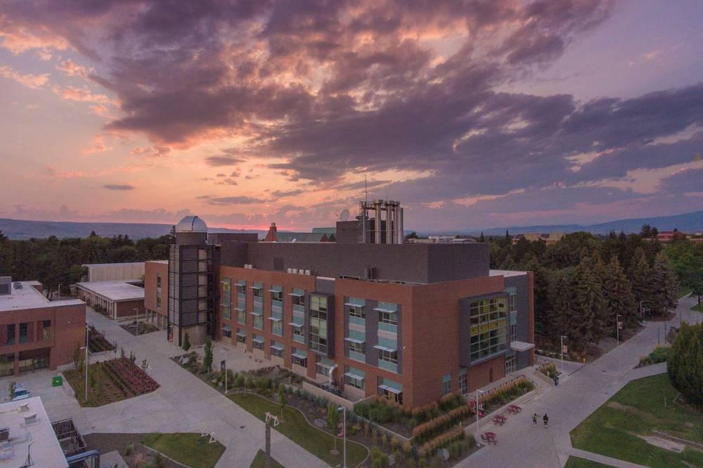 Central Washington University  gallery image7