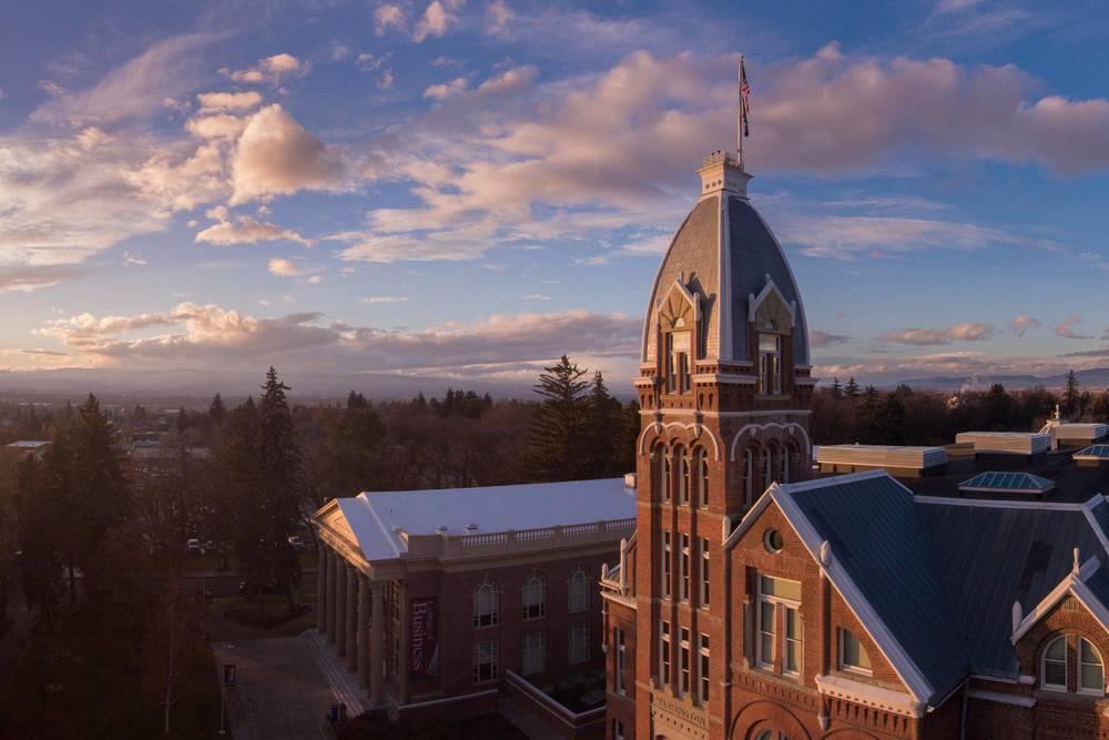 Central Washington University  main image