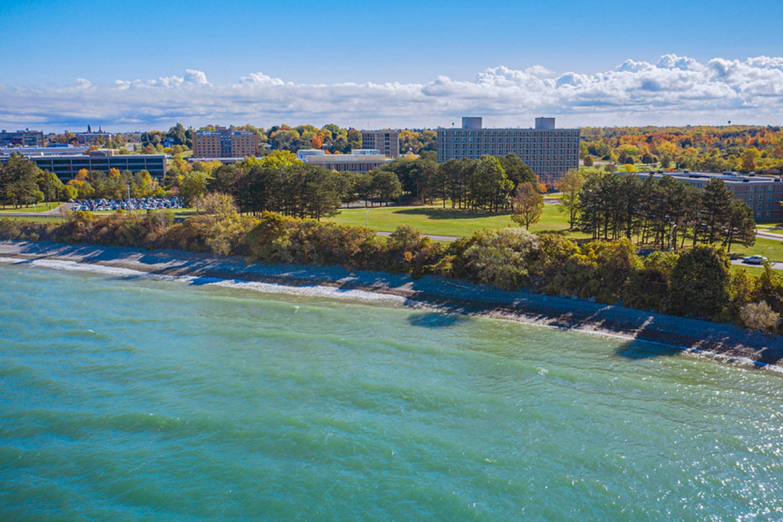 Image of State University of New York at Oswego