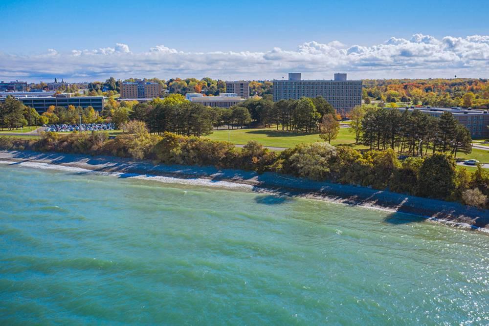 State University of New York at Oswego  main image