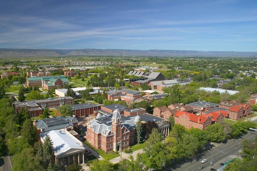 Central Washington University  gallery image8