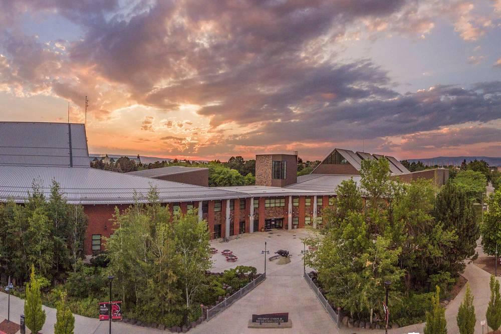 Central Washington University  gallery image1