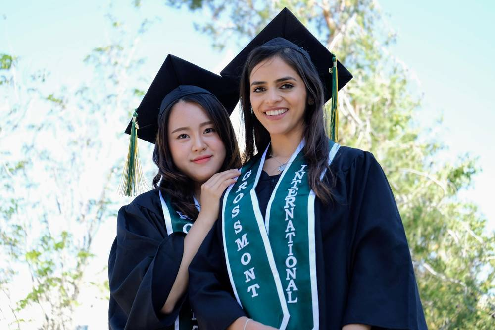 Grossmont College / ACE American Collegiate English   main image