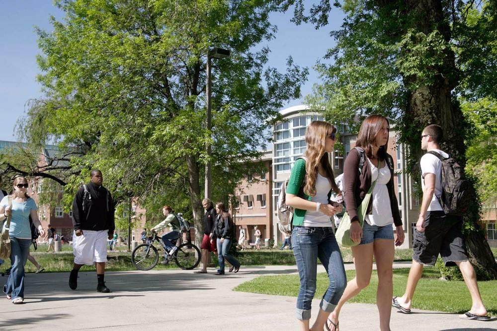 Central Washington University  gallery image2