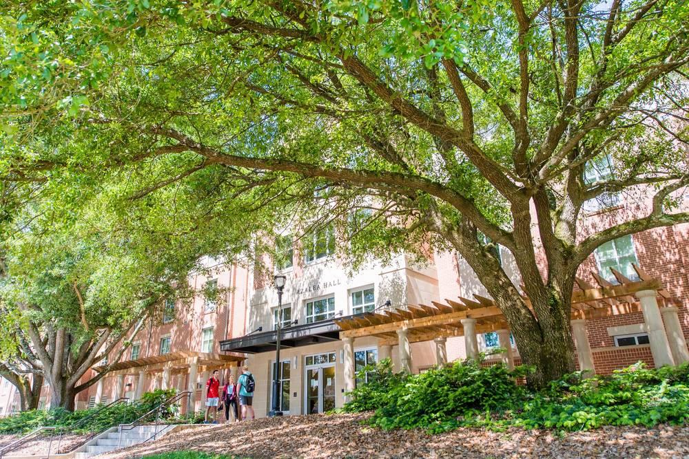 University of South Alabama  gallery image1