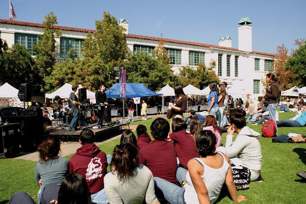Glendale Community College International Student Program gallery image4