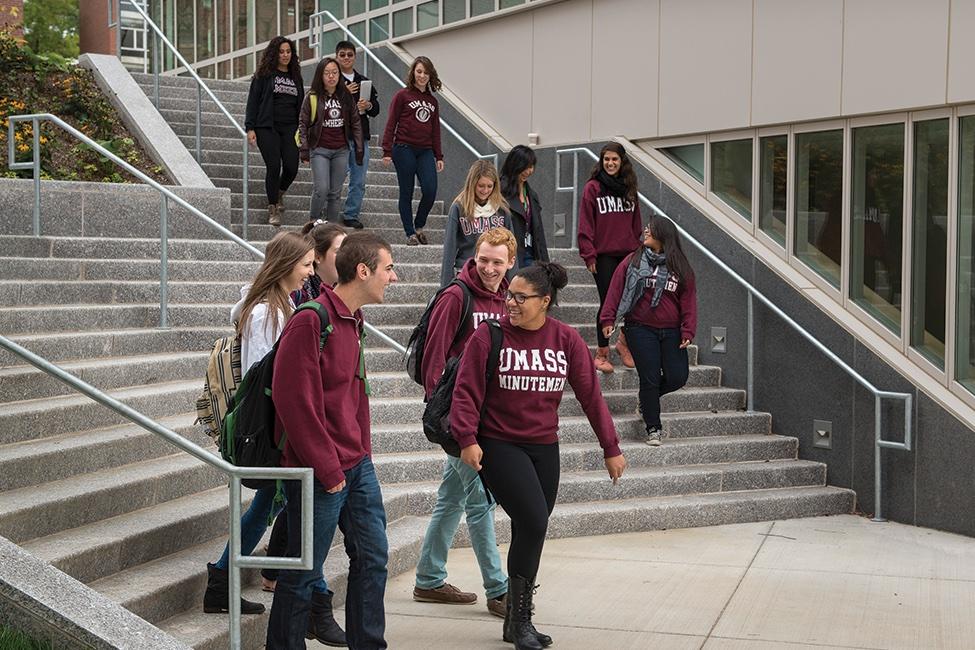 University of Massachusetts Amherst – International Program  gallery image6