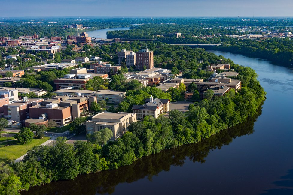 Image of St. Cloud State University