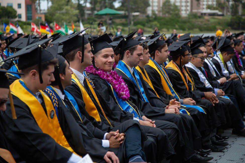 UC Santa Barbara International Programs
