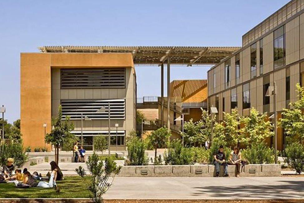 Los Angeles Valley College  gallery image7